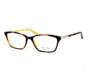Ralph Lauren RA7044 - Turtle/Amarelo 1142 52mm - Óculos de Grau