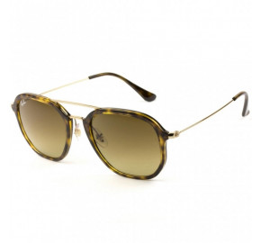 Ray Ban RB4273 - Turtle/Marrom Degradê 710/85 52mm - Óculos de Sol
