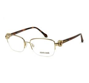 Óculos Roberto Cavalli Sabik 949 A28 52
