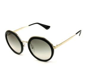 Óculos Prada SPR 50T 1AB-0A7 54 - Sol