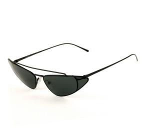 Prada SPR 63U - Preto/G15 1AB-5S0 68mm - Óculos de Sol