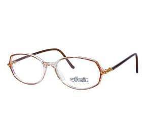 Óculos de Grau Silhouette - SPX 1899 20 6103 130 53