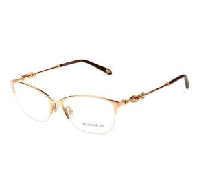Óculos Tiffany & Co. TF 1122-B 6105 54 - Grau