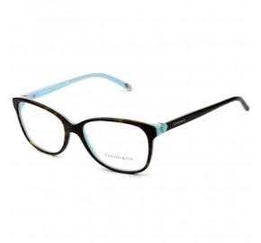 Tiffany & Co TF2097 - Turtle/Azul 8134 54mm - Óculos de Grau