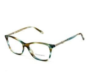 Óculos Tiffany & Co TF2116-B 8124 53 - Grau