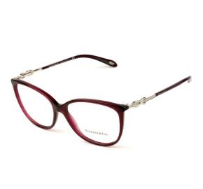Óculos Tiffany & Co TF2143-B 8003 55 - Grau