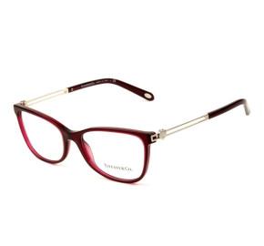 Óculos Tiffany & Co TF2151 8003 54 - Grau