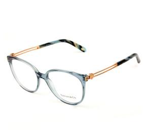 Óculos Tiffany & Co TF2152 8218 53 - Grau