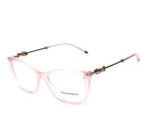 Óculos Tiffany & Co TF2160-B 8245 52 - Grau