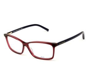 Tommy Hilfiger TH1123 - Vinho/Azul G32 55mm - Óculos de Grau