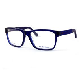 Óculos de Grau Tommy Hilfiger - TH 1237 1IA 54 140