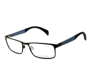Óculos Tommy Hilfiger TH 1259 NIO 55 - Grau