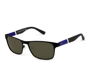 Óculos Tommy Hilfiger TH 1283/S FO3NR 55 - Sol