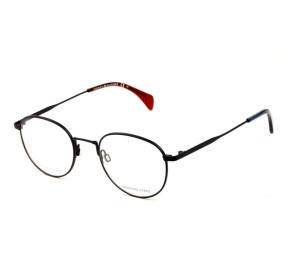 Óculos Tommy Hilfiger TH 1467 BQZ 49 - Grau
