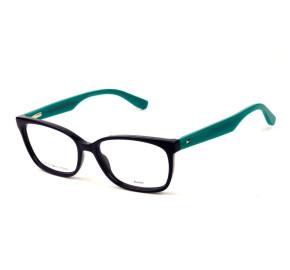 Óculos Tommy Hilfiger TH 1492 OW4 53 - Grau