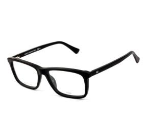 Tommy Hilfiger TH1527 - Preto Fosco 003 54mm - Óculos de Grau