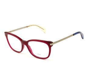 Óculos Tommy Hilfiger TH1381 QEI 53 - Grau