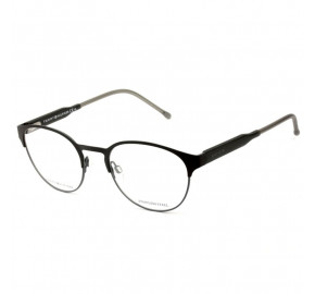 Tommy Hilfiger TH1395 - Preto Fosco R12 52mm - Óculos de Grau