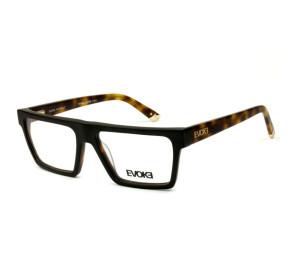 Óculos Evoke UPPER I G21 - Black Turtle Matte