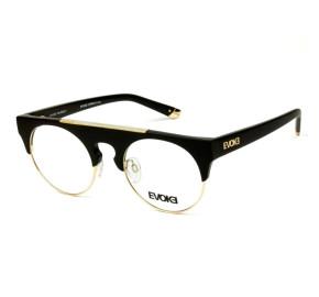 Óculos Evoke UPPER II A01 - Black Matte