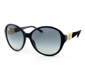 Versace 4261 GB1/11 58 Cinza Degradê