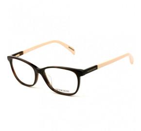 Victor Hugo VH1737 - Turtle/Rose 01AY 53mm - Óculos de Grau