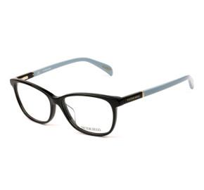 Victor Hugo VH1737 - Preto/Cinza 0700 53mm - Óculos de Grau