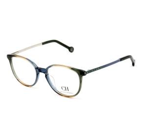 Óculos Carolina Herrera VHE 759 - Mesclado 06NR 50mm - Óculos de Grau