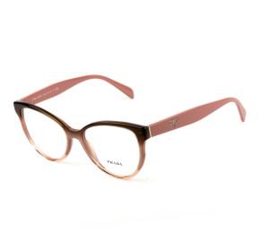 Óculos Prada VPR 01U VX5-1O1 54 - Grau