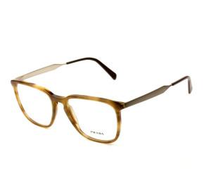 Óculos Prada VPR 07U VYQ-1O1 55 - Grau