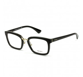 Óculos Prada VPR 09S 1AB -101 52 - Óculos de Grau