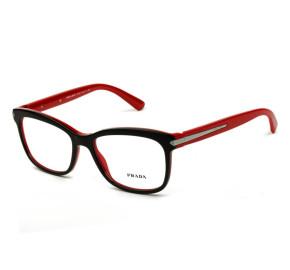 Prada - VPR 10R 7l6 -1O1 55 - Óculos de Grau