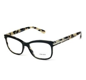 Óculos Prada VPR 10R ROK-1O1 55 - Grau