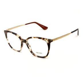 Óculos Prada VPR 11T UAO-1O1 53 - Grau