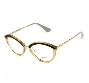 Óculos Prada VPR 14U KOF-1O1 52 - Grau