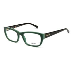 Prada - VPR 18O TFO -1O1 52 - Óculos de Grau