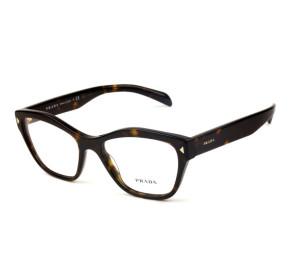 Óculos Prada VPR 27S 2AU-1O1 53- Grau