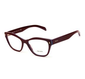 Óculos Prada VPR 27S UF9-101 Grau