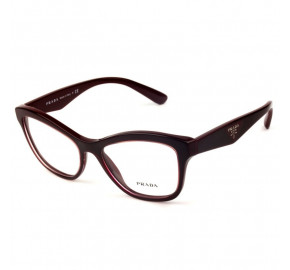 Óculos Prada VPR 29R UAN-101 Grau