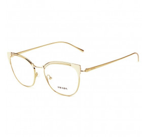 Óculos Prada VPR 62U YOD-1O1 51 - Grau