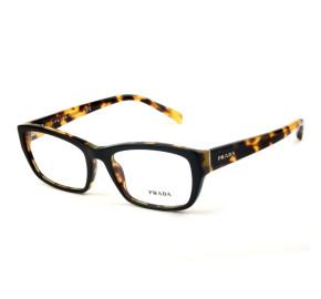 Óculos Prada VPR 18O NAI-1O1 54- Grau