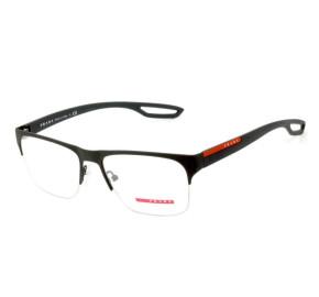 Óculos Prada Linea Rossa VPS 55F TIG-1O1 56 - Grau