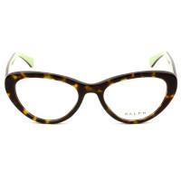 Ralph Lauren RA7107 Turtle/Listrado 5003 53mm - Óculos de Grau