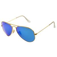 Ray-Ban Aviador RB3025L 112/17 58 Médio - Óculos de Sol