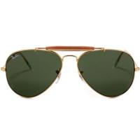 Ray-Ban Aviador Outdoorsman II RB3029 L2112 62 - Óculos de Sol