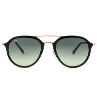 Ray-Ban Highstreet RB4253 601/71 53 - Óculos de Sol