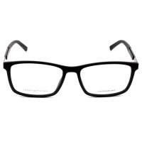 Tommy Hilfiger TH1694 - Preto Fosco 003 55mm - Óculos de Grau