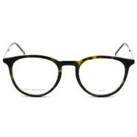 Tommy Hilfiger TH1624 Turtle G086 50mm - Óculos de Grau