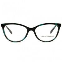 Óculos Dolce Gabbana DG 3258 2887 54 - Grau