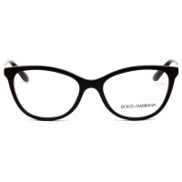 Óculos Dolce Gabbana DG 3258 501 54 - Grau